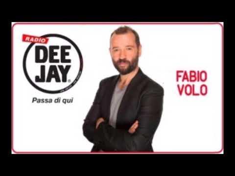 Lo sfogo di Fabio Volo 09/10/2017