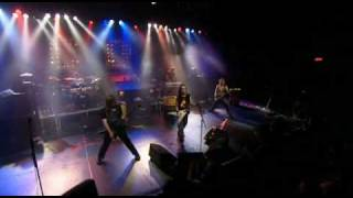 Track: Downfall. Part of COB concert: Chaos Ridden Years Stockholm ...