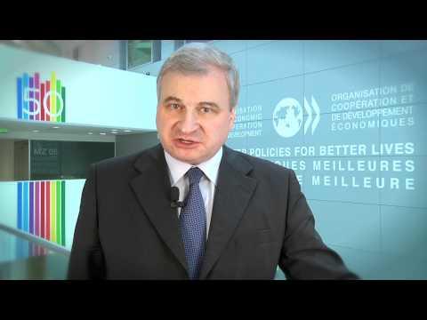 Russia advances towards adopting Anti-bribery Convention