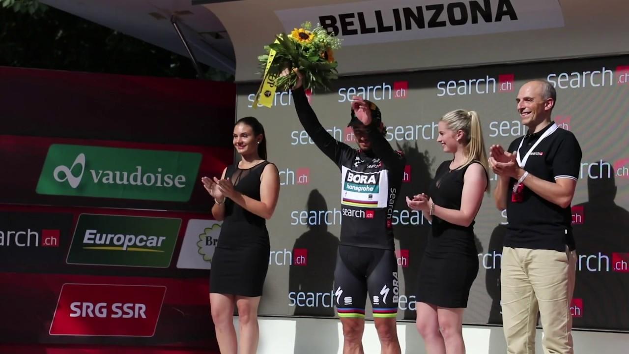 Tour de Suisse 2018 - Unser Sponsoring mit search.ch
