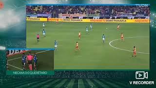 Monarcas Morelia vs león 3-3 Resumen final