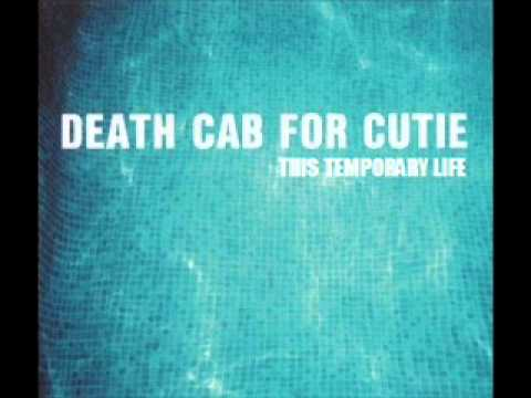 Death Cab for Cutie - This Temporary Life mp3