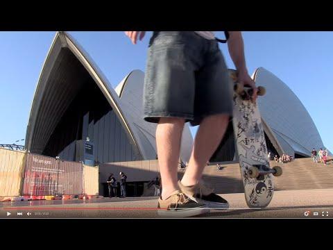 Life Happens in Sydney, Australia