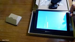 From Gearbest Chuwi Hi12 Tablet PC 12.0 inch Unboxing - Review Price