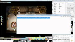 XPlorerSoft™ :: HowTo :: XPlorer MapleStory Macro Bot