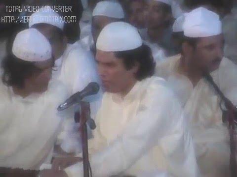 {NEW}  PART 2 Qawali Astan Alia Jalalpur  Sharif  Peer Syed Anees Haider Shah badsha  peer syed Tanv