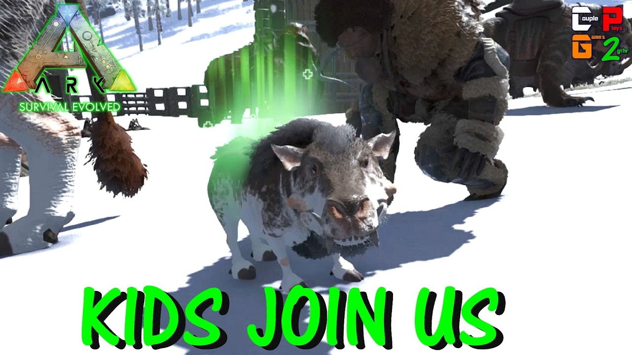 Ark Survival Evolved Baby Daeodon S06e49 Coupleplaysgames2gthr Youtube Ark patch 257 die daeodon (wildschwein) sind addomestichiamo il daeodon, una creatura davvero particolare in ark, perchè ci permette di guarire. ark survival evolved baby daeodon s06e49 coupleplaysgames2gthr