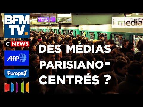 I-Média n°276 – Grève : des médias parisiano-centrés et pro-Macron ?