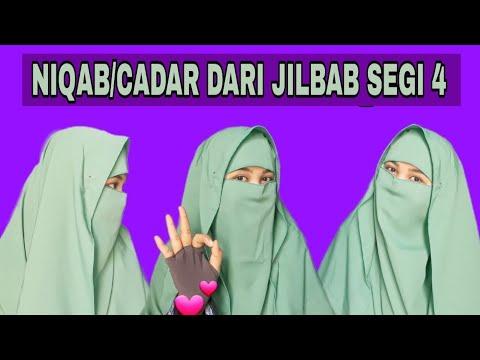 Tutorial Cadar Dari Hijab Segi 4 2 Simple Mudah Youtube