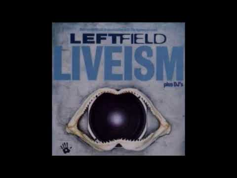 Leftfield Live @ Rock City 'Nottingham' (13.04.1994)