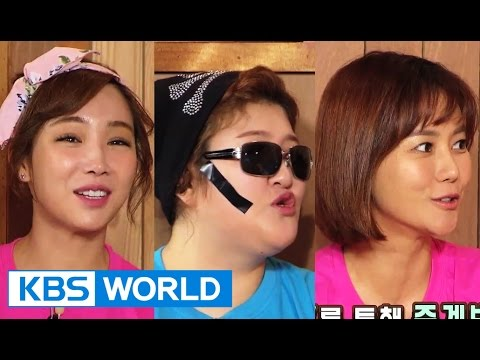 Happy Together - Queen of Housework Special with Kim Shinyoung, Lee Gukju & more! (2014.08.28)