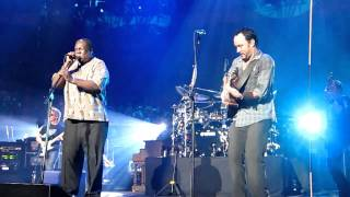 Dave Matthews Band Everyday Featuring Vusi Mahlasela - Madison Square Garden - 11 13 10.mp3