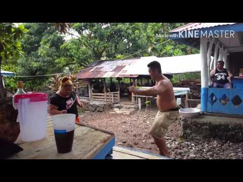 Samoa Trip Dec 2015 - Jan 2016