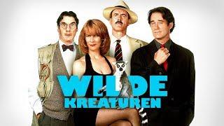 WILDE KREATUREN | Trailer deutsch german HD | Komödie