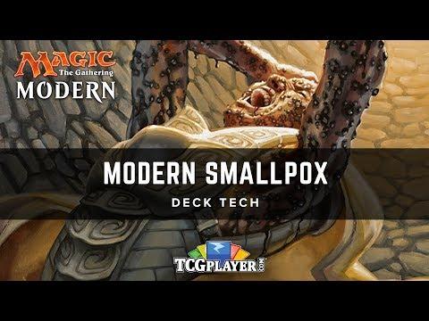 [MTG] Modern Smallpox | Deck Tech