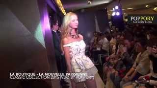 LA BOUTIQUE CLASSIC COLLECTION 2015 (VDO BY POPPORY) Thumbnail