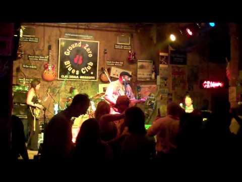 Super Chikan-Special Glow (live @Ground Zero-Clarksdale)