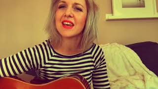 I will - The Beatles (acoustic cover) - Barbara Strele