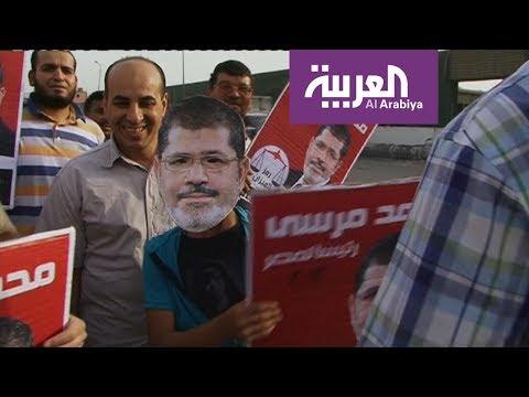 تناقضات واعترافات في حوار نائب مرشد الإخوان
