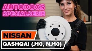 Ägarmanual NISSAN NV200 EVALIA online