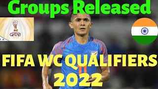 India Almost Qualified For Fifa World Cup 2022