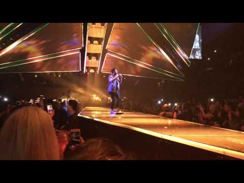 The Weeknd True Colors Live (The Forum)