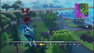 Fortnite Season 7 Week 5 Secret Battle Star & Solo Squad win