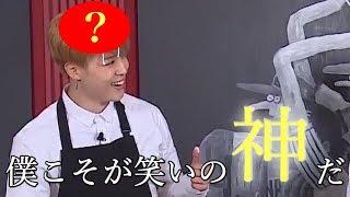 メレンゲ作ってただけなのに大事件発生 【BTS 防弾少年団】(日本語字幕)