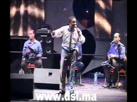 SAID SENHAJI 6 @ FESTIVAL INTERNATIONAL DE MOHAMMEDIA 2010