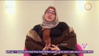 السفيرة عزيزة - الإكتشاف المبكر يضمن الشفاء من سرطان الثدي