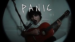 Johnny Goth - Panic (Acoustic)