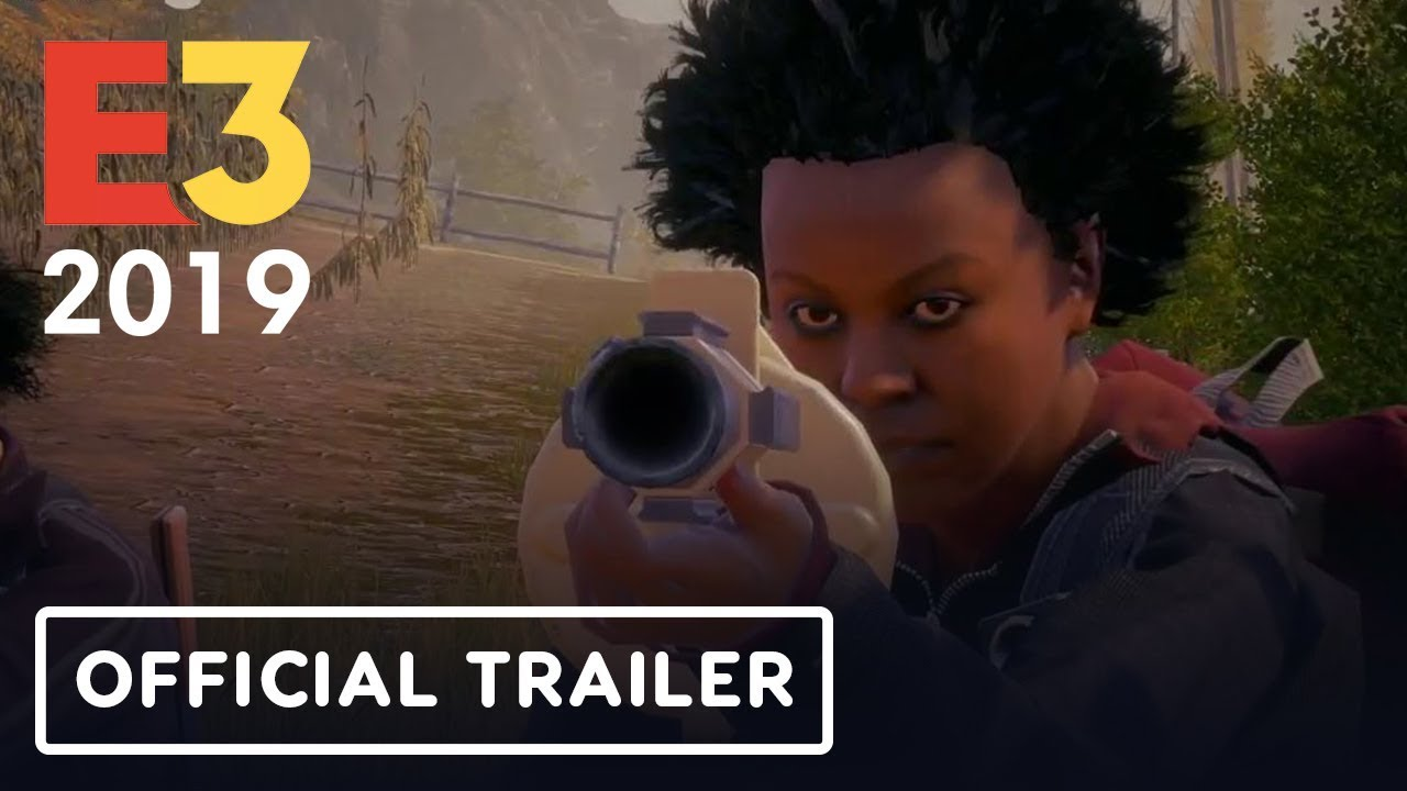 State of Decay 2: Heartland DLC Official Gameplay Trailer - E3 2019
