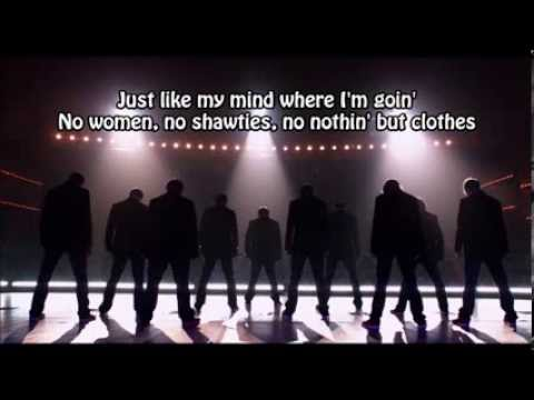 Right Round ~ The Treblemakers (ft My Name Is Kay) ~ Pitch Perfect [lyrics]