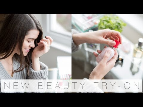 A Day In The Life: New-In Beauty & Christmas Gifting | AD | The Anna Edit