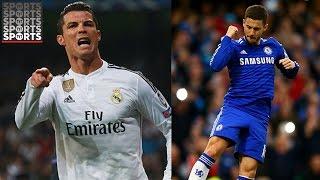 Best Champions League XI vs. Best Premier League XI [FIFA What If]