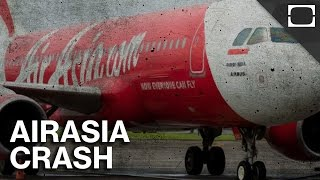 What Happened to the AirAsia Flight?