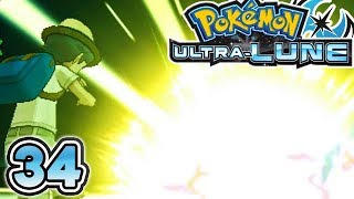 COMBAT CONTRE ULTRA-NECROZMA !! - POKEMON ULTRA LUNE 🌖34 - ULTRA LET'S PLAY (FR)