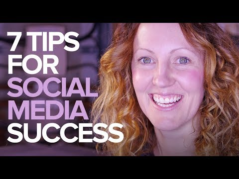 7 Social Media Tips to Maximise Your Marketing Success