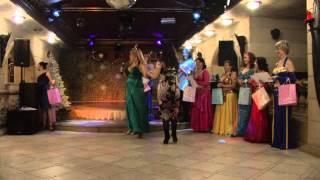 РЕНАТА - Королева Зимы!!! (Восточная) -