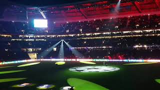 OL 2-2 Manchester City - 27 novembre 2018 - Parc Olympique Lyonnais