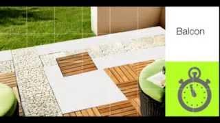 Step-and-go (Zagu - террасные решения)(Обустройство садовых дорожек требует привлечения современного отделочного материала -- декинг или садовый..., 2014-07-15T13:29:40.000Z)
