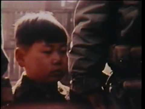 This is Korea / Educational Documentary Film