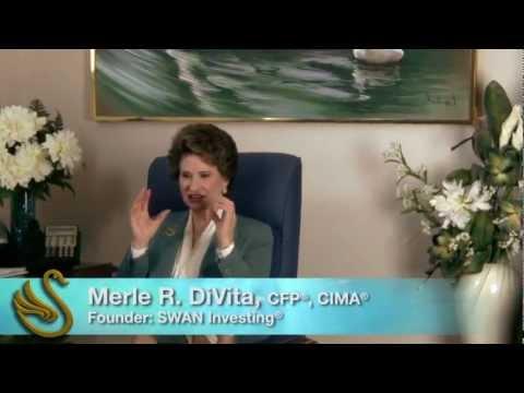 Merle R. DiVita: The Financial Professional