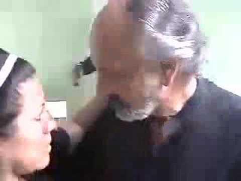 """Castulo Guerra, """"Abuelo"""": Tango?... Nada facil, che!"""