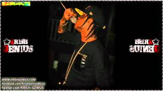 Tommy Lee - Scourge Of God [Trample Riddim] April 2012