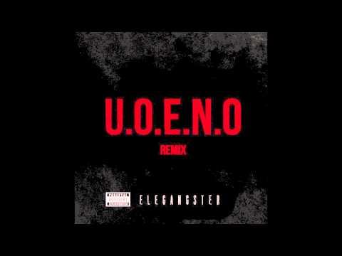 ELEGVNGSTER - U.O.E.N.O.
