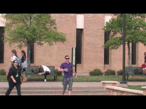 Denton Convention and Visitors Bureau, Best College Town Texas 2010