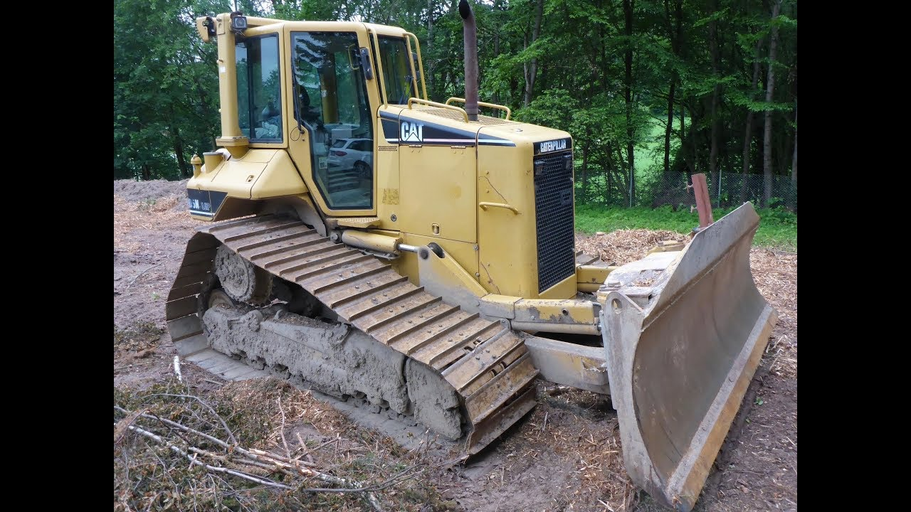 Used Caterpillar D5N LGP for sale | Used Dozer | equippo com | Used heavy  equipment
