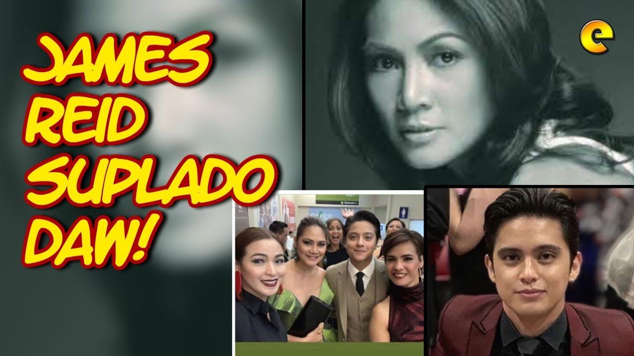 Download Daniel Padilla Mas Friendly Kaysa Kay James Reid Ayon Kay Patty Betita!