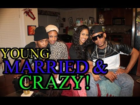 YOUNG MARRIED AND CRAZY!! MARRIED COUPLES CHAT | NEW YEARS EVE #CHINACANDYCOUTURE